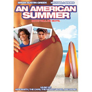 An American Summer On DVD With Brian Austin Green - EE689947