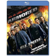 Armored Blu-Ray Blu-Ray 2010 On Blu-Ray - EE690101