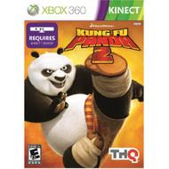 Kung Fu Panda 2 Kinect For Xbox 360 - EE690154