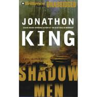 Shadow Men Max Freeman Series On DVD With David Colacci - EE690210