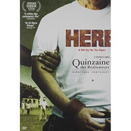 Here On DVD - EE690218