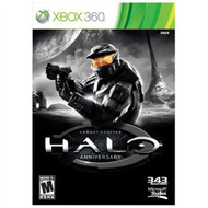 Halo Anniversary For Xbox 360 Shooter - EE690246