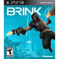 Brink For PlayStation 3 PS3 - EE690332
