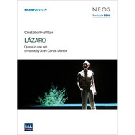 Lazaro On DVD Opera In One Act - EE690484