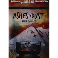 Ashes To Dust Las Vegas Mystery By Kusler Rex Bean Joyce Reader On - EE690514