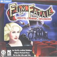 Film Fatale: Lights Camera Madness Software - EE690524