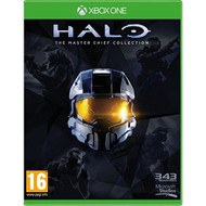 Halo: The Master Chief Collection For Xbox One - ZZ690579