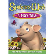 Spider's Web A Pig's Tale - 318808