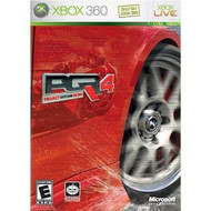 Project Gotham Racing 4 For Xbox 360 - EE212269