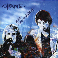 Red Exposure By Chrome On Audio CD Album 2008 - EE691293