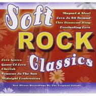 Soft Rock Classics On Audio CD Album 2003 - EE691350
