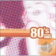Mark Berry Old School 1 On Audio CD Album 2005 - EE691348