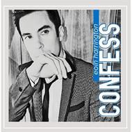 Confess By Eoin Harrington On Audio CD Album Pop 2011 - EE691374