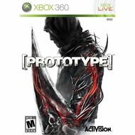 Prototype For Xbox 360 Shooter - EE691403
