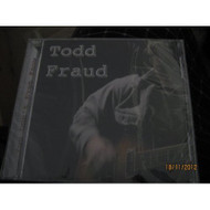 You Don't Even Know By Todd Fraud On Audio CD Album 2004 - EE691419