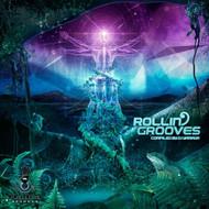 Rollin' Grooves On Audio CD Album - EE691436