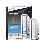 Arris Surfboard SB6141 Docsis 3.0 Cable Modem White - EE691476