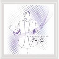 I'll Go By Jamarien Moore On Audio CD Album 2016 - EE691514