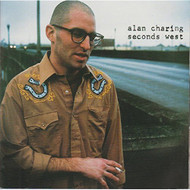 Seconds West By Alan Charing On Audio CD Album 2004 - EE691540