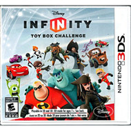 Disney Infinity Replacement Game Only No Base Or Figures Included For  - EE691740