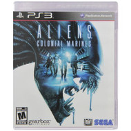 Aliens: Colonial Marines For PlayStation 3 PS3 Shooter - EE691925