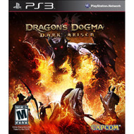 Dragon's Dogma: Dark Arisen For PlayStation 3 PS3 - EE691997