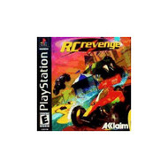 Rc Revenge: For PlayStation 1 PS1 Racing - EE692047