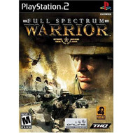 Full Spectrum Warrior For PlayStation 2 PS2 - EE692066