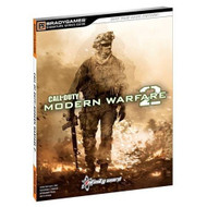 Call Of Duty: Modern Warfare 2 Signature Series Strategy Guide COD - EE692144