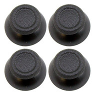 2 Pair Sony PS4 Replacement Black Thumbsticks For PlayStation 4 - ZZ690813