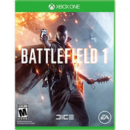 Battlefield 1 Game For Xbox One - ZZ692441