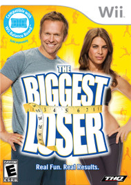 Biggest Loser Nintendo Wii For Wii And Wii U - ZZ692545