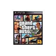 Grand Theft Auto V / Blu-Ray Disc PlayStation 3 - ZZ692547
