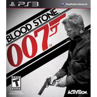 James Bond 007: Blood Stone For PlayStation 3 PS3 - EE692562