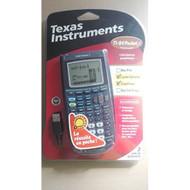 Texas Instruments TI-84 Plus Silver Edition Yellow - ZZ692549