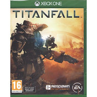 Titanfall Game For Xbox One - ZZ692604