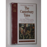 Canterbury Tales By Chaucer On Audio Cassette - EE693018