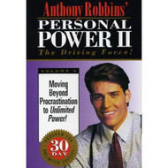 Moving Beyond Procrastination To Unlimited Power! Anthony Robbins' - EE693025