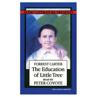 The Education Of Little Tree By Carter Forrest Coyote Peter Reader On - EE693063