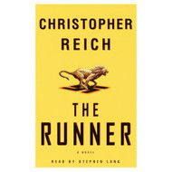 The Runner: A Novel By Reich Christopher Lang Stephen Reader On Audio - EE693068