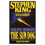 The Sun Dog: Four Past Midnight By King Stephen Sample Tim Reader On - EE693069