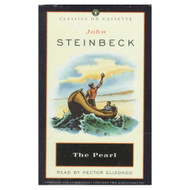 Pearl Classics On Cassette By Steinbeck John Elizondo Hector Reader On - EE693077
