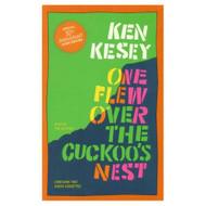 One Flew Over The Cuckoo's Nest Cassette By Ken Kesey On Audio - EE693087
