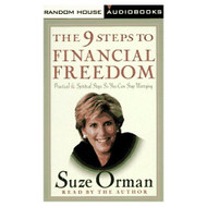 The 9 Steps To Financial Freedom Audio By Orman Suze Orman Suze Reader - EE693090