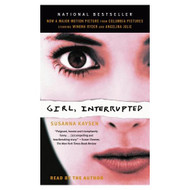 Girl Interrupted By Kaysen Susanna Kaysen Susanna Reader On Audio - EE693105