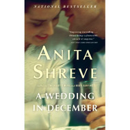 A Wedding In December By Shreve Anita Emond Linda Reader On Audio - EE693112
