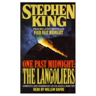 One Past Midnight: The Langoliers Four Past Midnight By Stephen King - EE693129