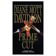 Prime Cut By Davidson Diane Mott Jones Cherry Reader On Audio Cassette - EE693161