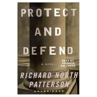 Protect And Defend: A Novel By Richard North Patterson Patricia - EE693282