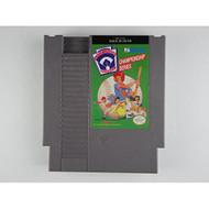 Little League Baseball Championship Series Nintendo NES For Nintendo - EE690848